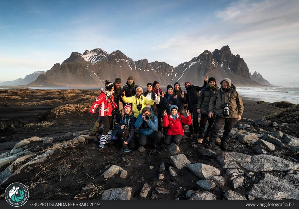tour fotografici in islanda