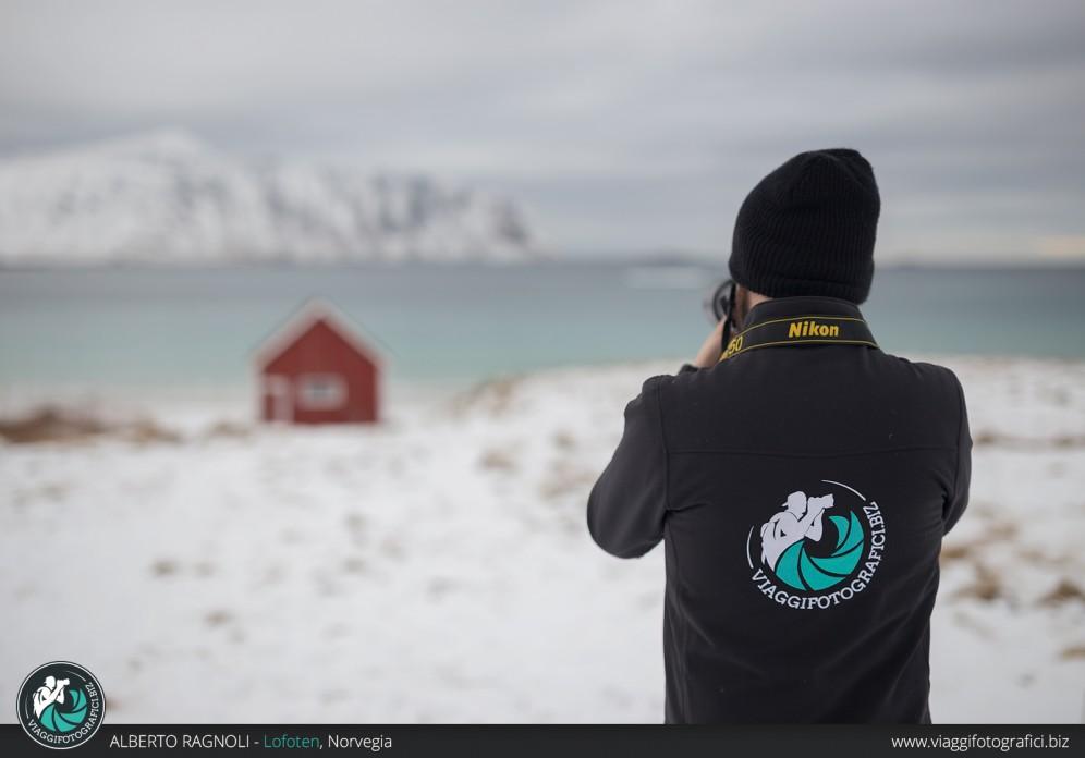 Viaggio fotografico norvegia