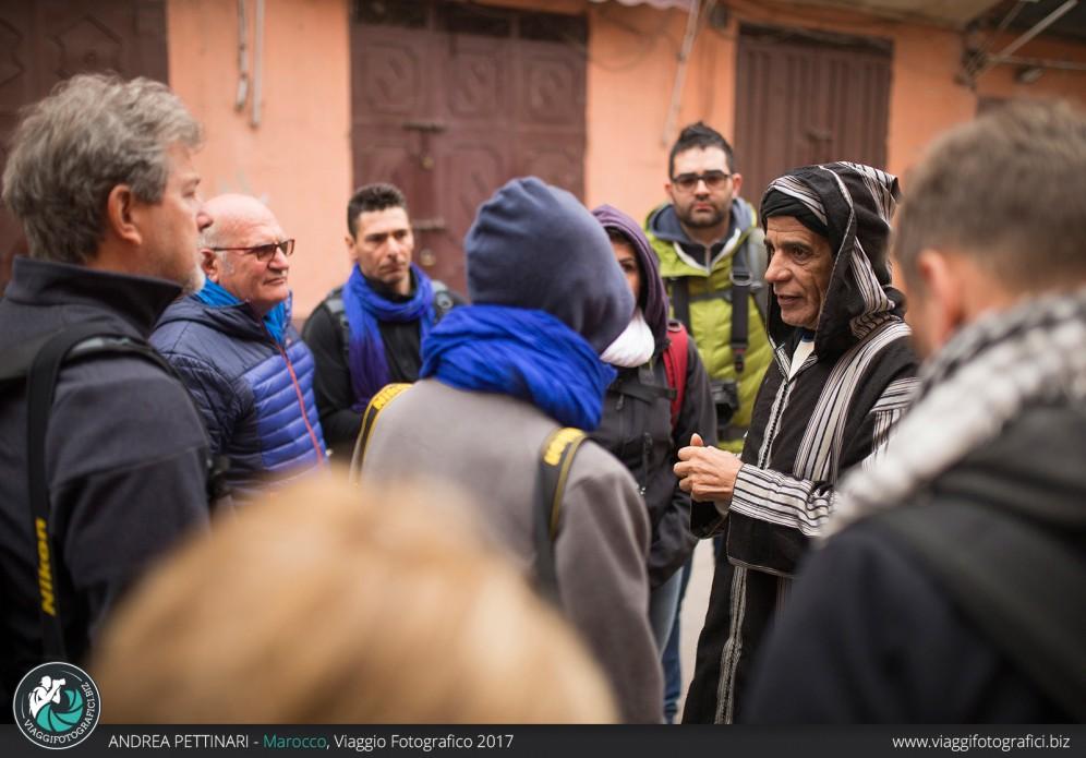 Reportage fixer marocco