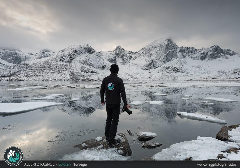 Viaggi fotografici alle Lofoten