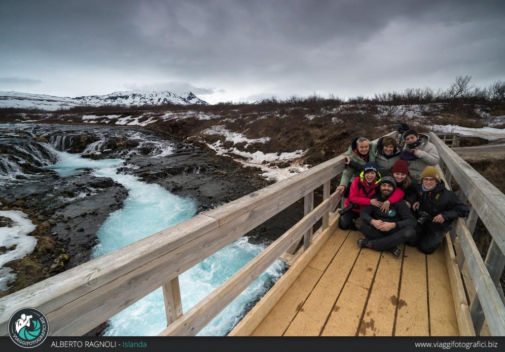 Gruppo viaggio fotografico islanda marzo
