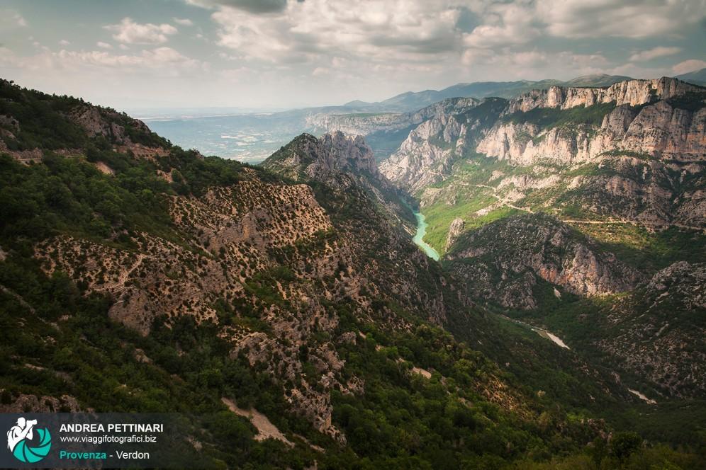 Canyon del Verdon