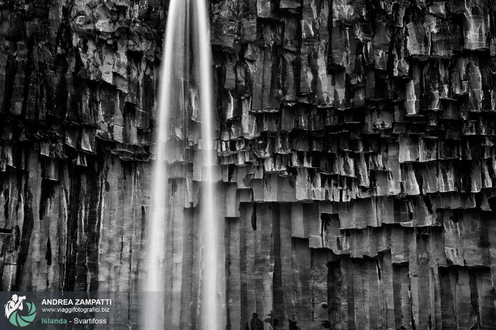 Cascata di Svartifoss