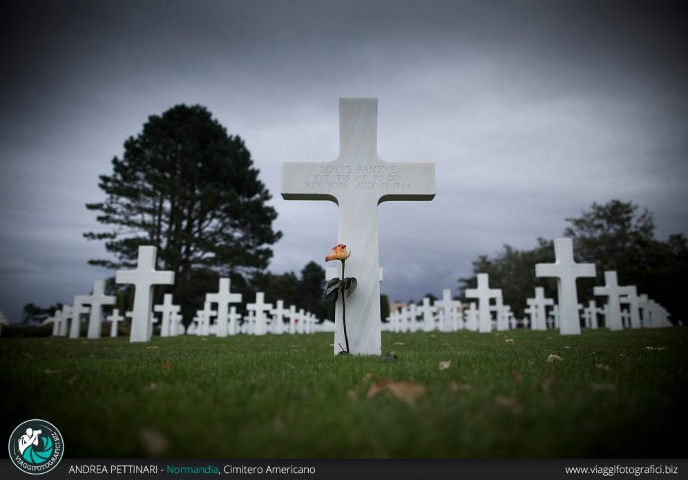 Croce alla memoria