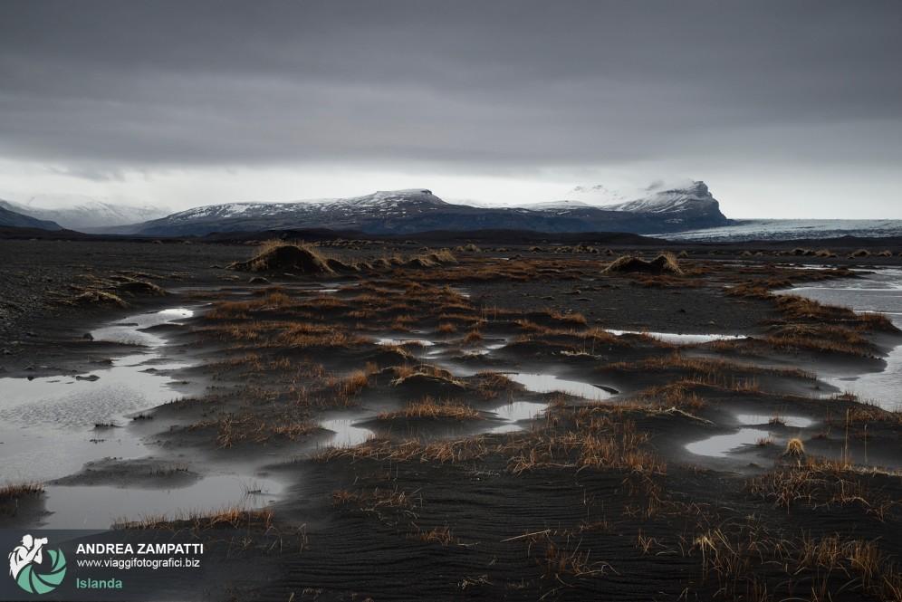 Grafismi e contrasti islandesi