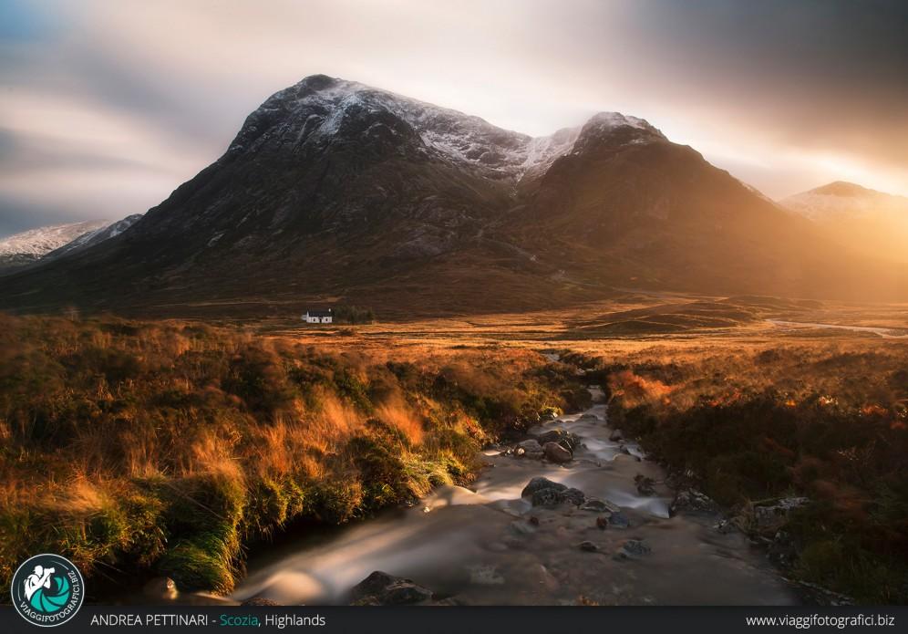 Highlands Scozzesi