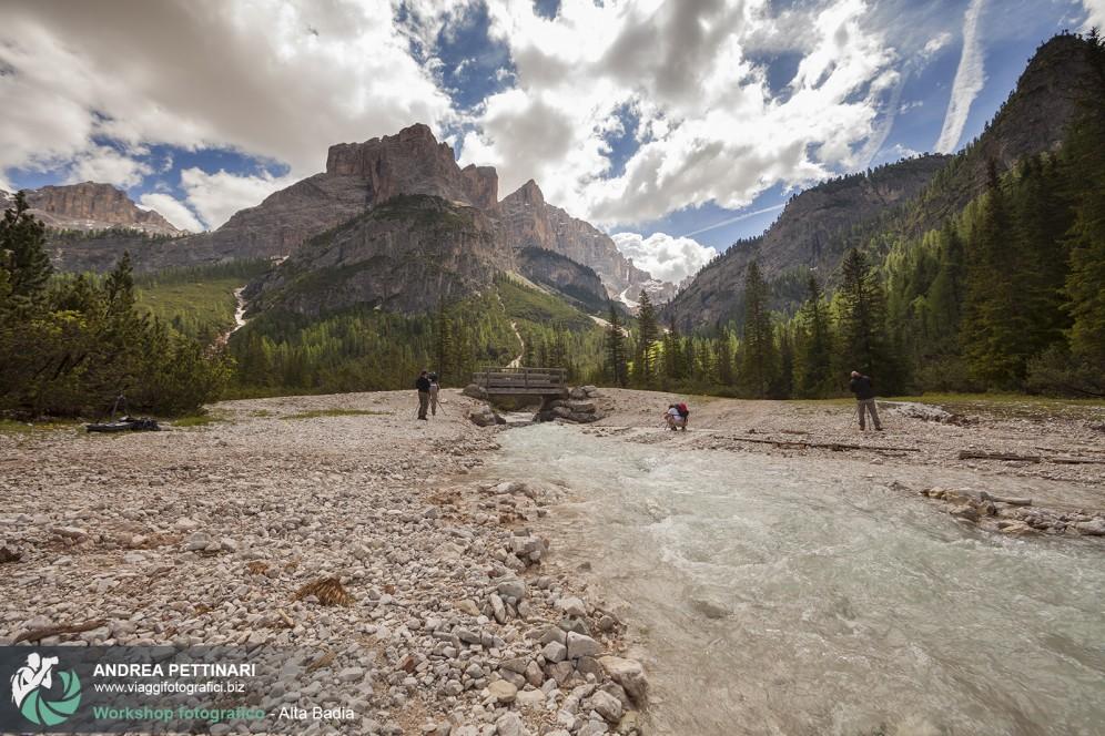 Natura in Val Badia