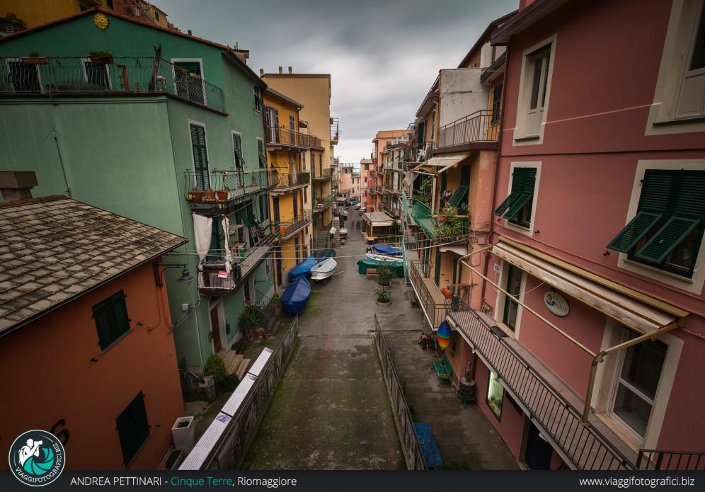 Workshop Fotografico Riomaggiore 1