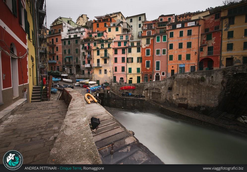 Workshop Fotografico Riomaggiore 3